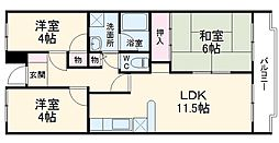 JR山陰本線 亀岡駅 徒歩15分の賃貸マンション