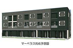 秩父鉄道 行田市駅 徒歩25分の賃貸アパート