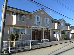 JR総武本線 八街駅 徒歩16分の賃貸アパート