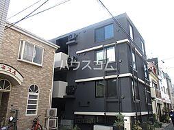 京急本線 雑色駅 徒歩6分の賃貸マンション