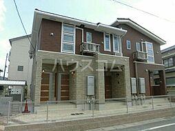 JR東海道本線 豊橋駅 バス22分 飯村東下車 徒歩2分の賃貸アパート