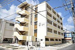 沖縄都市モノレール 壺川駅 バス15分 寄宮下車 徒歩3分の賃貸マンション