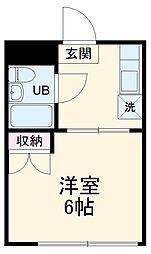 菊川駅 1.4万円