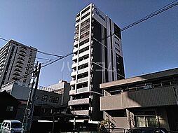 名古屋市営鶴舞線 浅間町駅 徒歩10分の賃貸マンション