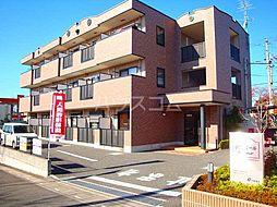 JR京浜東北・根岸線 大宮駅 バス12分 日大前下車 徒歩2分の賃貸マンション