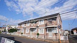 JR高崎線 神保原駅 徒歩13分の賃貸アパート
