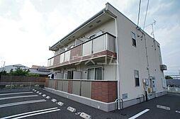 JR両毛線 前橋大島駅 徒歩8分の賃貸アパート