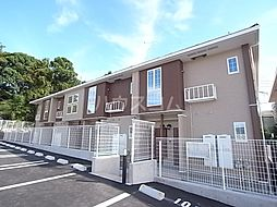 JR常磐線 天王台駅 徒歩19分の賃貸アパート