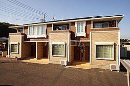 JR両毛線 岩宿駅 徒歩11分の賃貸アパート