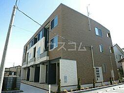 JR東海道本線 沼津駅 徒歩25分の賃貸アパート