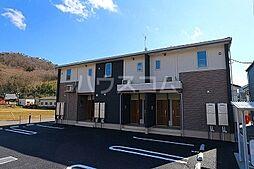 JR両毛線 足利駅 3.1kmの賃貸アパート