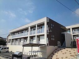 小田急江ノ島線 湘南台駅 徒歩14分の賃貸アパート