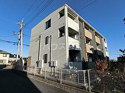 JR常磐線 東海駅 徒歩7分の賃貸アパート