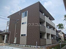 名古屋市営鶴舞線 塩釜口駅 徒歩16分の賃貸アパート