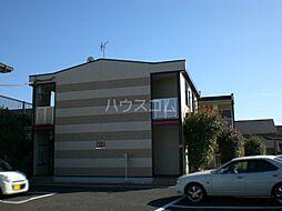 JR両毛線 前橋駅 バス43分 関根町三丁目下車 徒歩3分の賃貸アパート