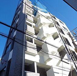 JR山手線 西日暮里駅 徒歩12分の賃貸マンション