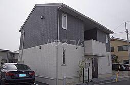 JR東海道本線 岡崎駅 徒歩5分の賃貸アパート