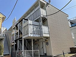 JR鶴見線 武蔵白石駅 徒歩13分の賃貸マンション