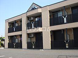 JR常磐線 水戸駅 バス20分 若宮1丁目下車 徒歩7分の賃貸アパート