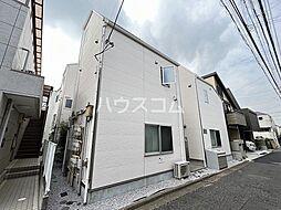 プレジ桜新町