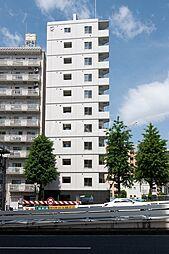 都営浅草線 戸越駅 徒歩3分の賃貸マンション