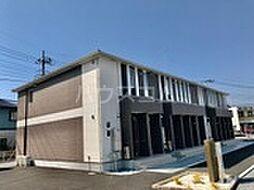 JR常磐線 荒川沖駅 6.5kmの賃貸アパート