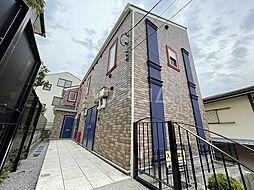 ハーミットクラブハウス大岡山II