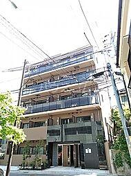 CREVISTA高田馬場