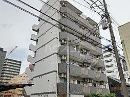 JR中央線 八王子駅 徒歩9分の賃貸マンション