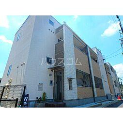 名古屋市営鶴舞線 原駅 徒歩7分の賃貸アパート