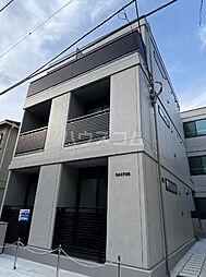 JR山手線 池袋駅 徒歩13分の賃貸マンション