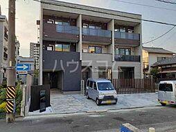 静岡鉄道静岡清水線 新静岡駅 徒歩12分の賃貸アパート