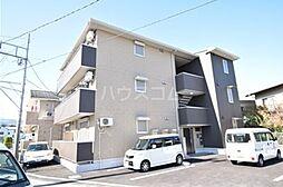 JR東海道本線 小田原駅 徒歩16分の賃貸アパート