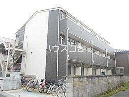 東武伊勢崎線 東武動物公園駅 徒歩8分の賃貸アパート