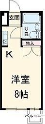 🌟敷金礼金0円!🌟コーポ原久