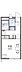 間取り,1K,面積20.28m2,賃料4.5万円,京急久里浜線 津久井浜駅 徒歩12分,,神奈川県三浦市南下浦町上宮田574-2