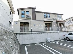 JR常磐線 東海駅 徒歩11分の賃貸アパート