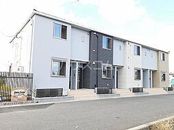 JR成田線 布佐駅 徒歩9分の賃貸アパート