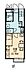 間取り,1K,面積23.4m2,賃料4.6万円,東武野田線 岩槻駅 徒歩20分,,埼玉県さいたま市岩槻区城町1丁目3-25