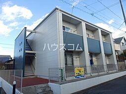 名鉄名古屋本線 有松駅 徒歩23分の賃貸アパート