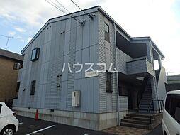 名鉄常滑線 新日鉄前駅 徒歩14分の賃貸アパート