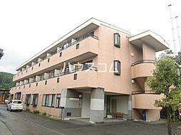 JR中央線 八王子駅 バス25分 宮下下車 徒歩1分の賃貸マンション