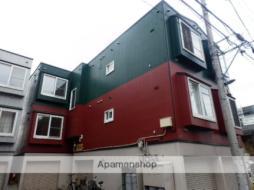 札幌市電2系統 石山通駅 徒歩5分の賃貸アパート