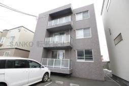 札幌市営東豊線 環状通東駅 徒歩10分の賃貸マンション