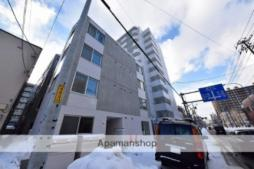 札幌市営東西線 菊水駅 徒歩4分の賃貸マンション