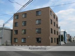 札幌市営東豊線 学園前駅 徒歩9分の賃貸マンション