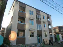 札幌市営南北線 澄川駅 徒歩7分の賃貸アパート