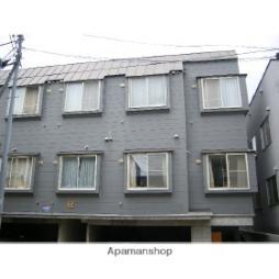 札幌市営南北線 平岸駅 徒歩7分の賃貸アパート