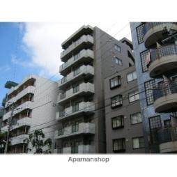 札幌市営東西線 菊水駅 徒歩8分の賃貸マンション