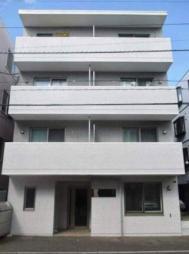 札幌市営南北線 中島公園駅 徒歩8分の賃貸マンション